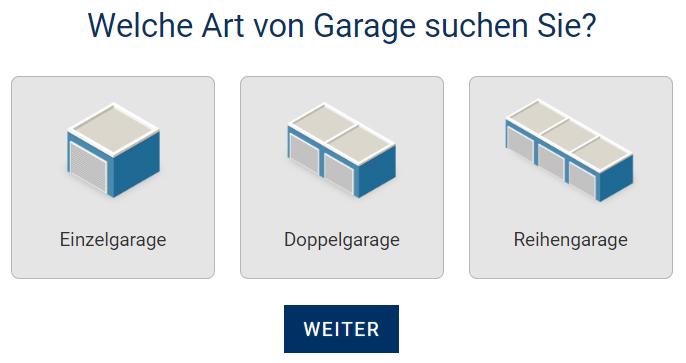 grenzbebauung garagen hessen fertiggaragenportal